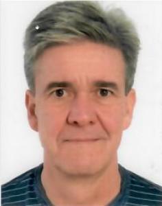 Passfoto Andreas Bock